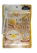 ゴールドエッセンスマスク